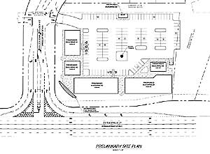 Site Plan - Click for larger view