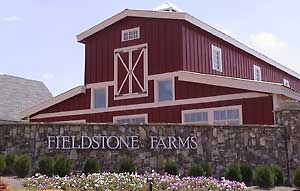 Fieldstone Farms building