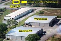 Additional Warehouse Facilities